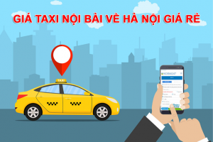 Taxi Mê Linh – Nội Bài chỉ từ 300.000 │Nội Bài 247